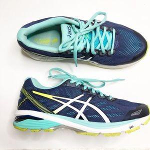 ASICS - Women's GT-1000 V 5 Running Cross Shoes